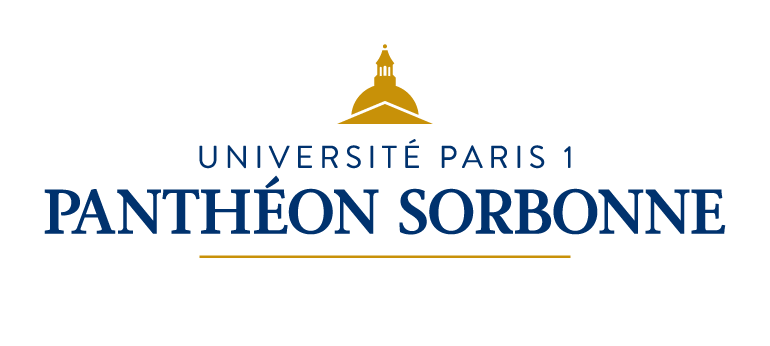 Logo de l'université Paris Panthéon-Sorbonne
