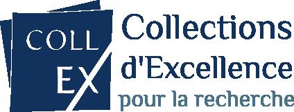 Logo du label CollEx-Persée