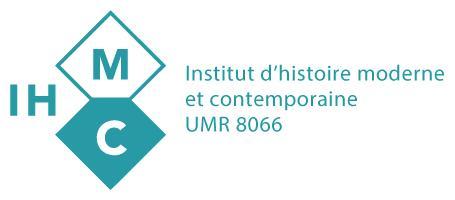 Logo de l'IHMC